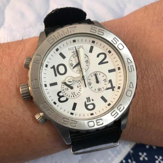 Relógio Nixon 42-20 Chrono