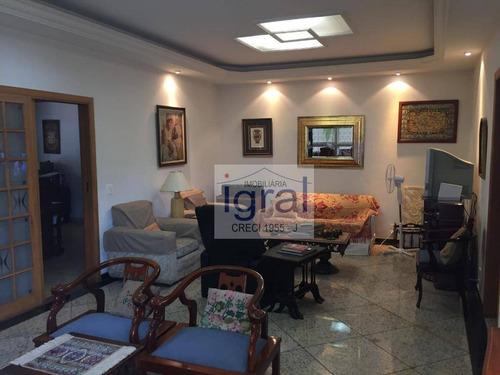 Casa À Venda, 343 M² Por R$ 1.000.000,00 - Jardim Oriental - São Paulo/sp - Ca0174