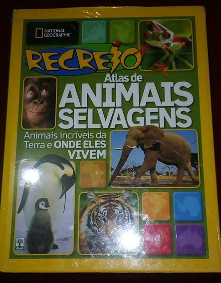Livro Especial Da Revista Recreio