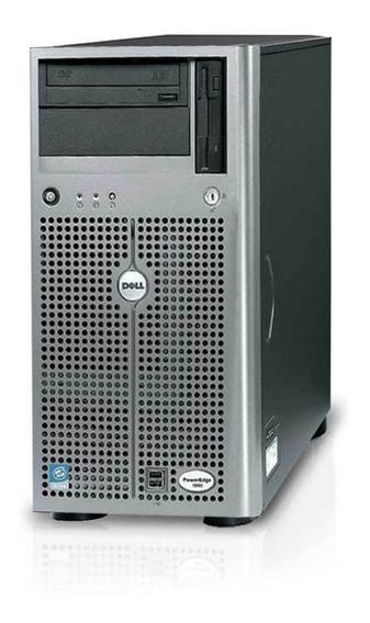 Dell Poweredge 1800 Windows 7 Pro 64 Ssd 240gb 4gb Até 12x
