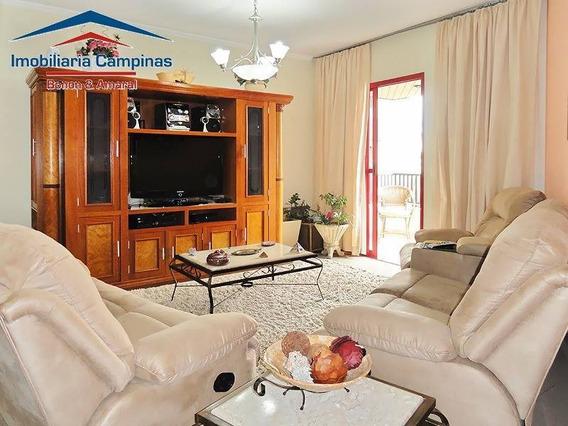 Apartamento À Venda Em Vila Itapura - Ap005831