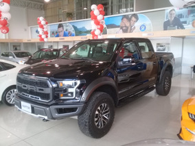 Ford F-150 Raptor 2019 Cst 170 Jaag