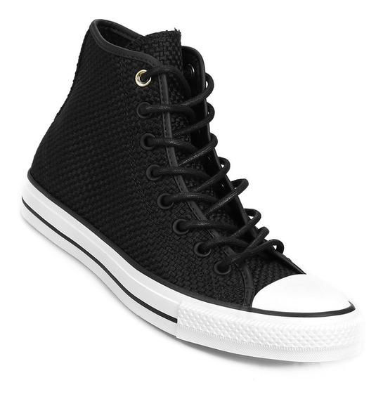 Zapatillas Tejidas Converse Ropa y Accesorios en Mercado