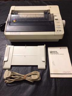 Impresora Citizen Gsx-190