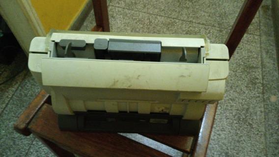 Scanner Kodak I1320 Sem Cabos