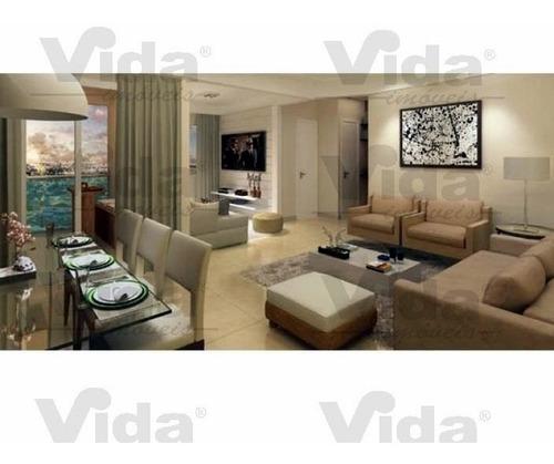 Apartamento Para Venda, 3 Dormitório(s) - 27976