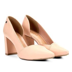 37d5d3db8 Sapato Salto Tanara - Sapatos no Mercado Livre Brasil