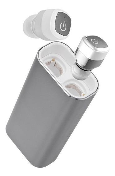 Fones Bluetooth Tws Apple Samsung Galaxy Prova D