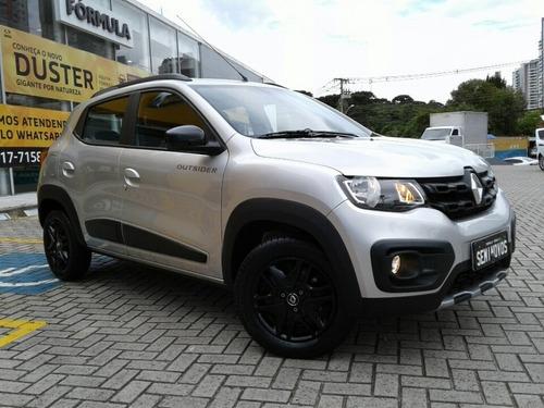 Renault Kwid 2019/2020 3i62