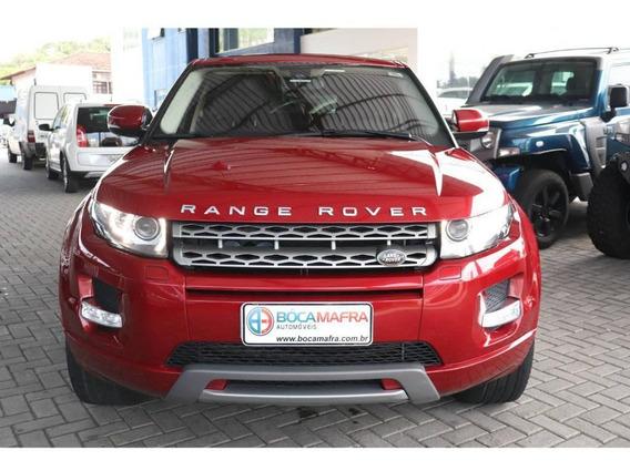 Land Rover Range Rover Evoque Pure Tech Rd20