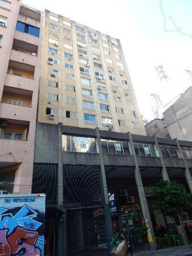 Apartamento À Venda, 75 M² Por R$ 330.000,00 - Centro - Porto Alegre/rs - Ap0457