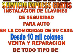 Cerrajeria Desamparados 89896823 Express 24 Horas