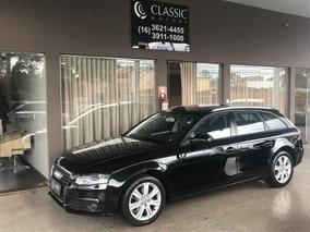 Audi A4 Avant 2.0 Tfsi 20v, Eps0505