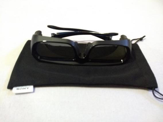 Óculos 3d Sony Tdg-br250 Preto - Original Sony