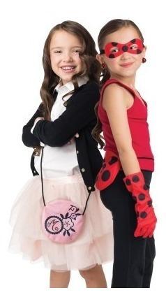 Miraculous As Aventuras De Ladybug Kit Lady Bug E Marinette