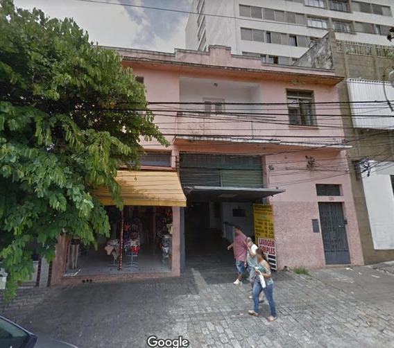 Galpão À Venda, 1311 M² Por R$ 4.250.000,00 - Cambuci - São Paulo/sp - Ga0122