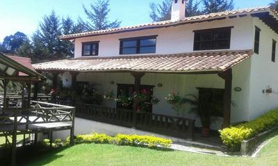 Se Vende Casa Finca, San Antonio De Pereira, Código 669110