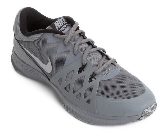 Tênis Nike Air Epic Speed Tr 2 Cinza Masculino Tamanho 41
