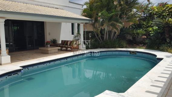 Casa À Venda Em Nova Campinas - Ca004274