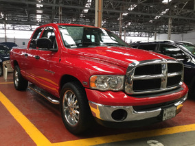 Dodge Ram 2500 Doble Cabina Aut 2005