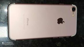 iPhone 7 128 Gb , Conservado Com Os Acessórios Originais.