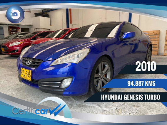 Hyundai Genesis Gl