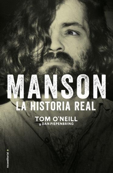 Manson La Historia Real - Tom O