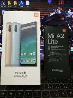 Xiaomi Mi A2 Lite / 64gb / 4gb Ram