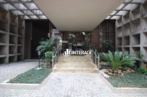 Imagem 1 de 15 de Sala À Venda, 36 M² Por R$ 219.000,00 - Batel - Curitiba/pr - Sa0038