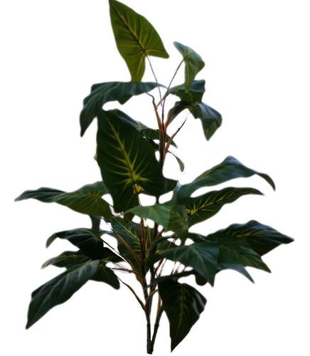 Variedad Planta Artificial De Polietileno Aspecto Natural