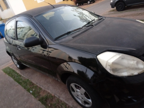 Ford Ka 2008 1.0 Fly Flex 3p