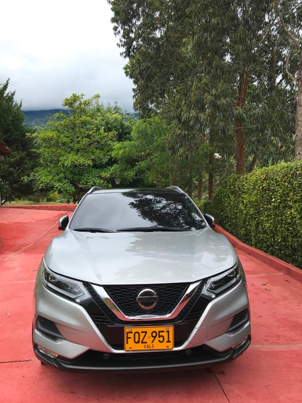 Nissan Qashqai 2019 Exclusive Motor 2.0