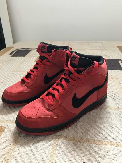 Ténis Nike - Dunk High 904233 600