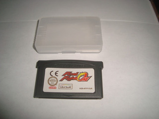 Final Fight One Gba Re-pro