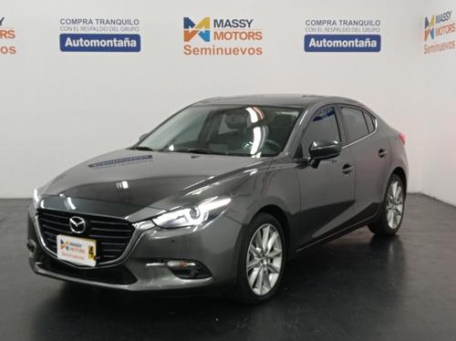 Mazda 3 2019 2.0 Grand Touring