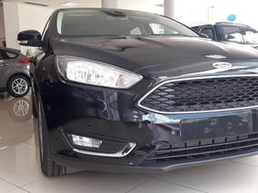 Ford Focus 1.6 Anticipo De 50.000 Tomamos Usados Cp-