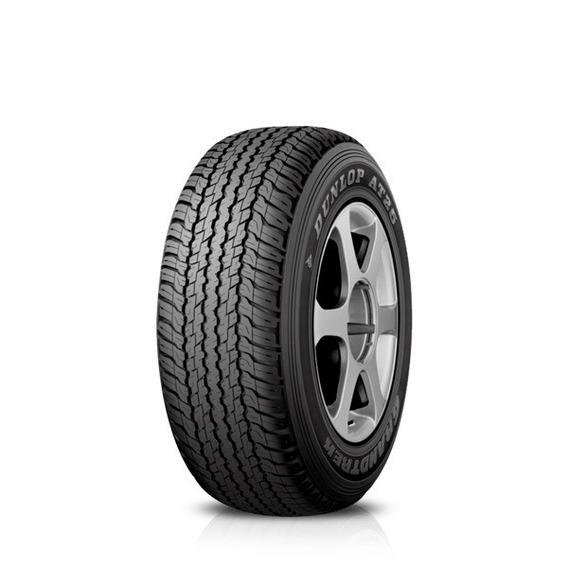 Cubierta 265/60r18 (110h) Dunlop Grandtrek At25