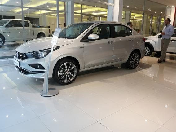 Fiat Cronos 1.3 Gse Drive Pack Conectividad 2020 Retira Ya