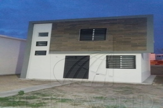Casas En Renta En Asturias Residencial, Apodaca