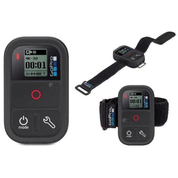 Controle Remoto Smart Remoto Go Pro Hero 4 E 5 Black Wi-fi