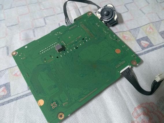 Placa Central Da Samsung Mod Pl 43f4000ag