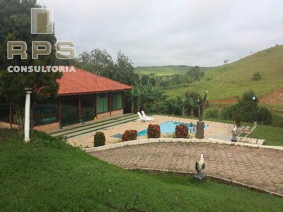 Fazenda Para A Venda Em Lorena - Fa00003 - 2891835
