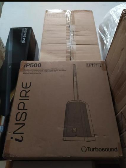 Ip500 Turbosaud