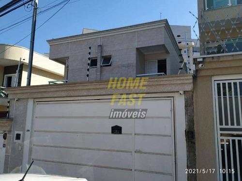 Imagem 1 de 13 de Sobrado Com 3 Dormitórios À Venda, 110 M² Por R$ 699.000 - Vila Rosália - Guarulhos/sp - So0970