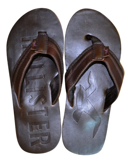 Sandalias Para Caballero Importadas Hollister