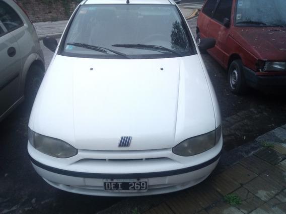 Fiat Palio El 3 Puertas Año 2000