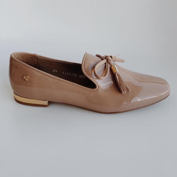 Zapatos - Mocasines Charol Maquillaje - Deboga Shoes
