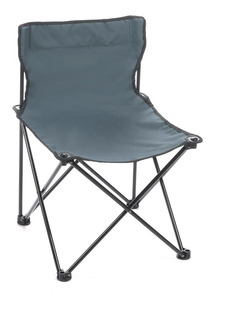 Silla Plegable Quick Con Funda Camping Playa