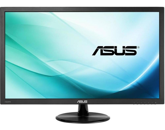 Monitor Gamer Asus Led 27 Widescreen, Full Hd, Hdmi/vga