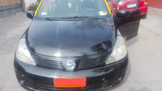 Nissan Tiida Ac Ll
